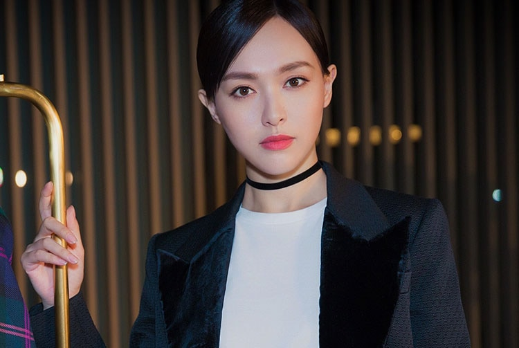 Introducing Tang Yan as Bally's first Asia Pacific spokesperson