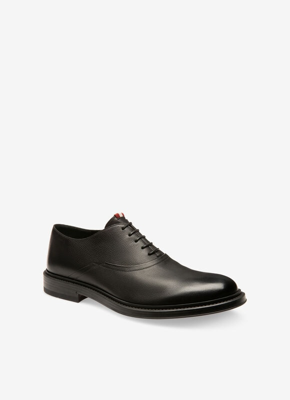 BLACK CALF - Bally