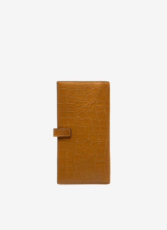 BROWN LAMB Wallets - Bally