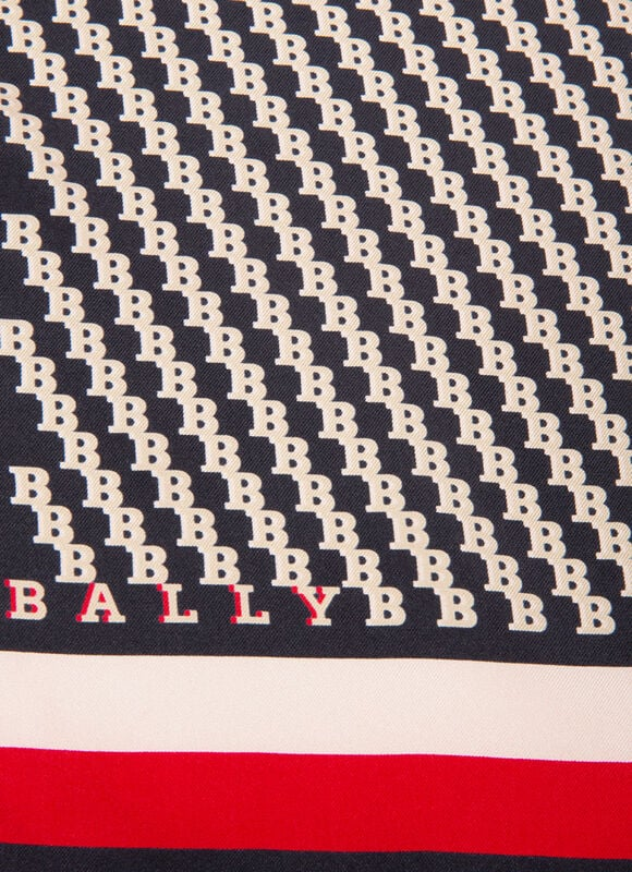 BLUE SILK Accessories - Bally