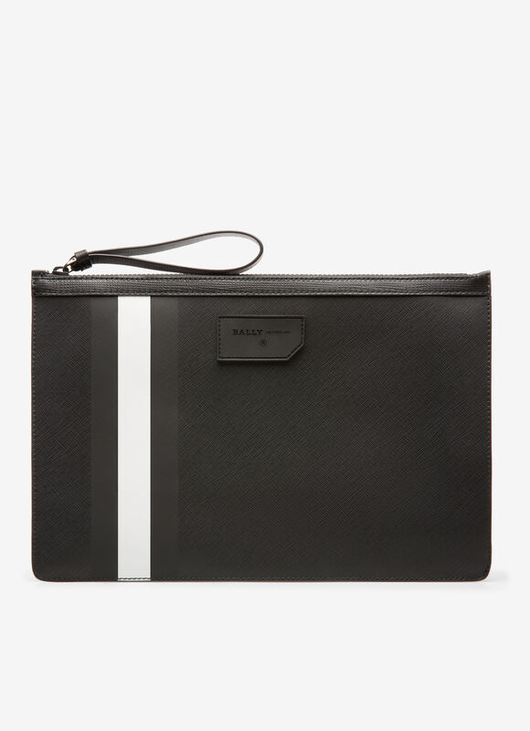 NOIR SYNTHETIC Petits accessoires - Bally