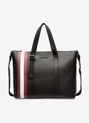 NOIR SYNTHETIC Bagages - Bally