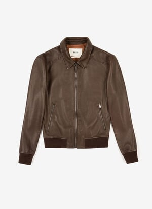 BROWN SHEEP Leather - Bally