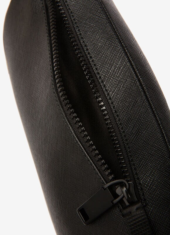 BLACK SYNTHETIC Belt Bags - Bally