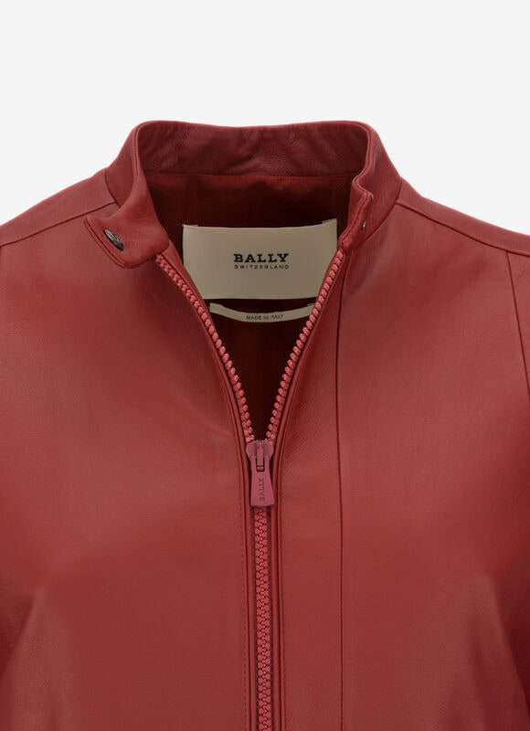 ROUGE LAMB Prêt-À-Porter - Bally