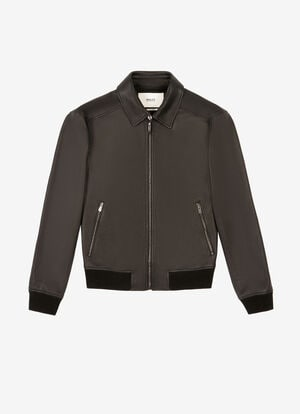 BLACK SHEEP Leather - Bally
