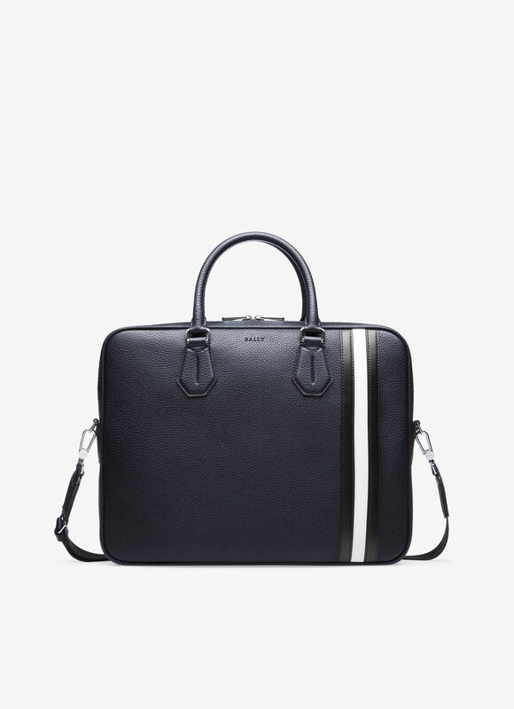 BLEU CALF Porte-documents - Bally