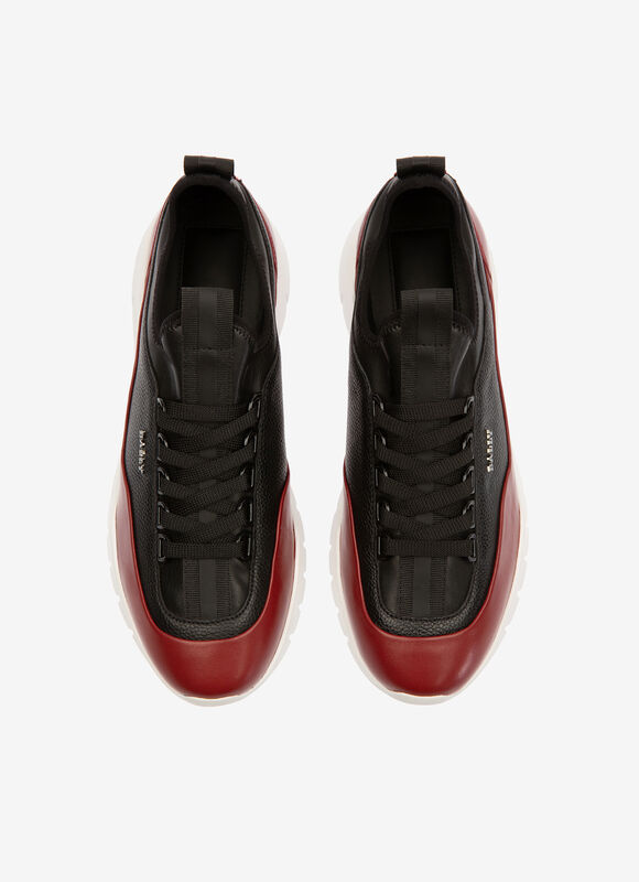 ROUGE LAMB Sneakers - Bally