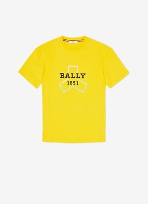 YELLOW COTTON Ready To Wear - Bally