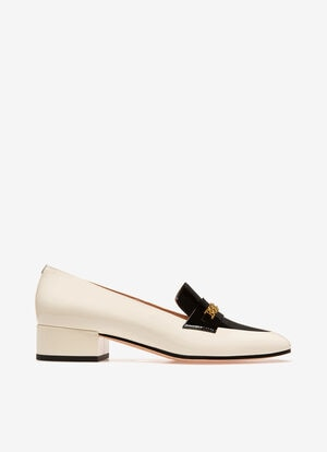 WHITE GOAT Shoes - Bally