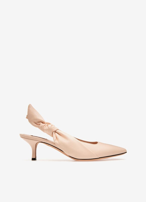 PINK LAMB Pumps - Bally