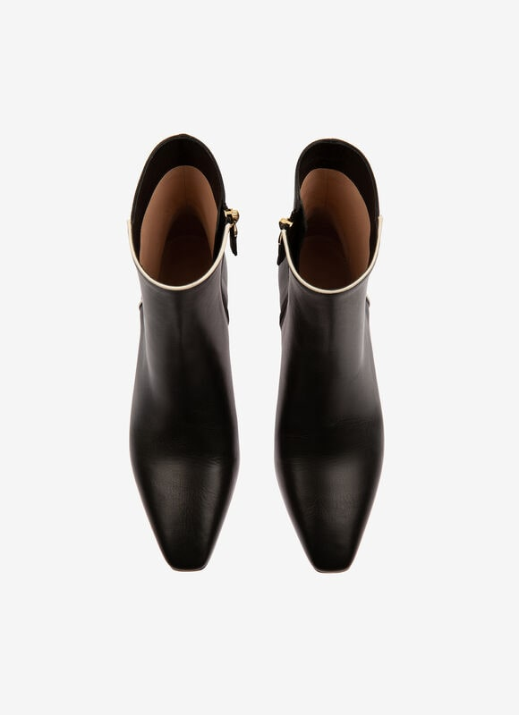 BLACK CALF Shoes - Bally