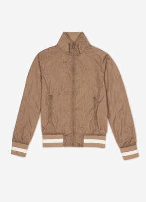 NEUTRAL POLYAMIDE Outerwear - Bally