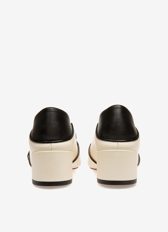 BLANC CALF Escarpins - Bally