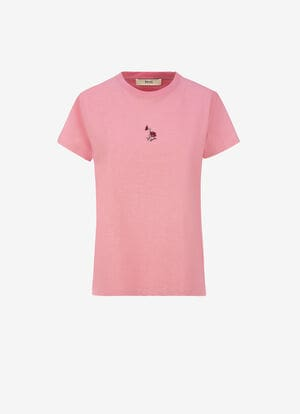 PINK COTTON Ready To Wear - Bally