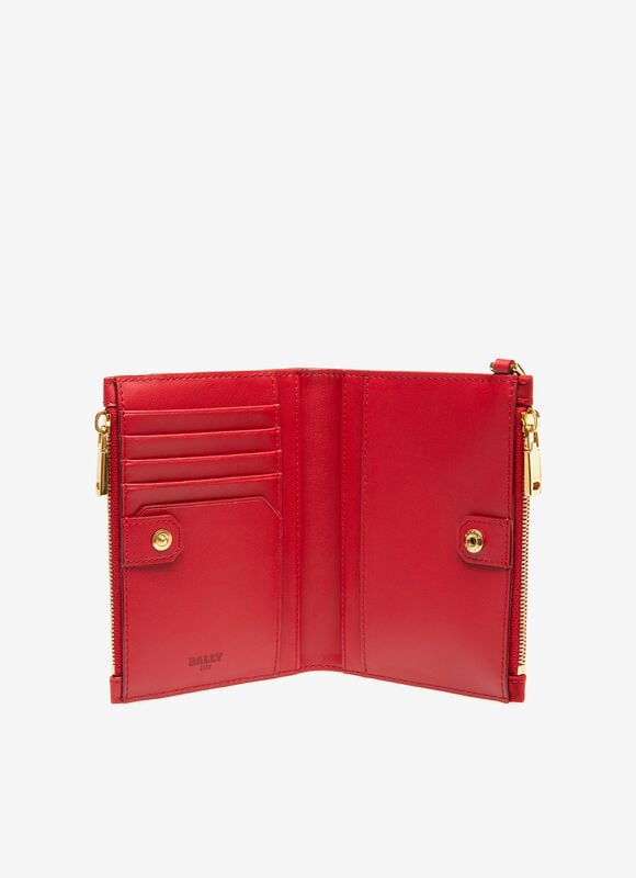 ROUGE NYLON Portefeuilles - Bally