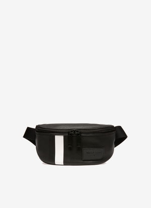 NOIR SYNTHETIC Sacs de ceinture - Bally