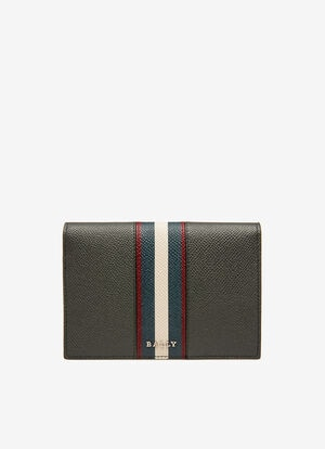 GREY CALF Small Accessories - Bally