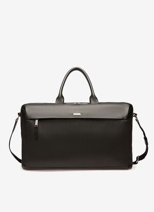 NOIR MIX COTTON/SYNT Bagages - Bally