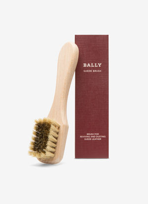 BEIGE MIX WOOD/SYNTH Shoe Care - Bally