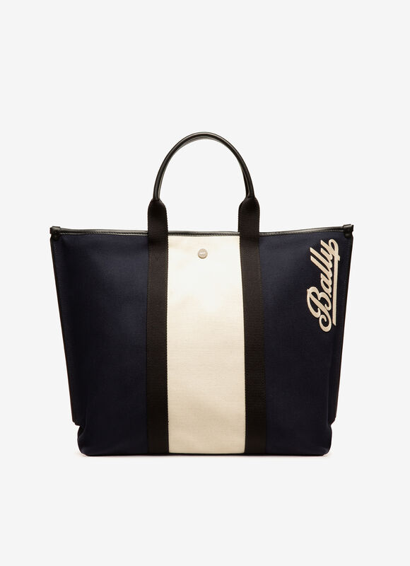BLUE FABRIC Bags - Bally