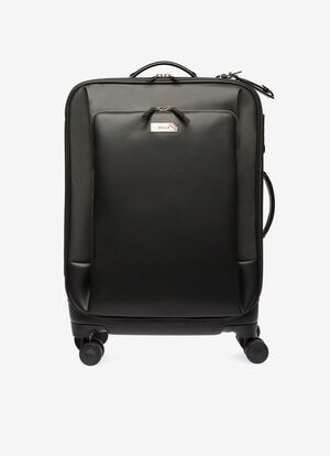 NOIR FABRIC Bagages - Bally