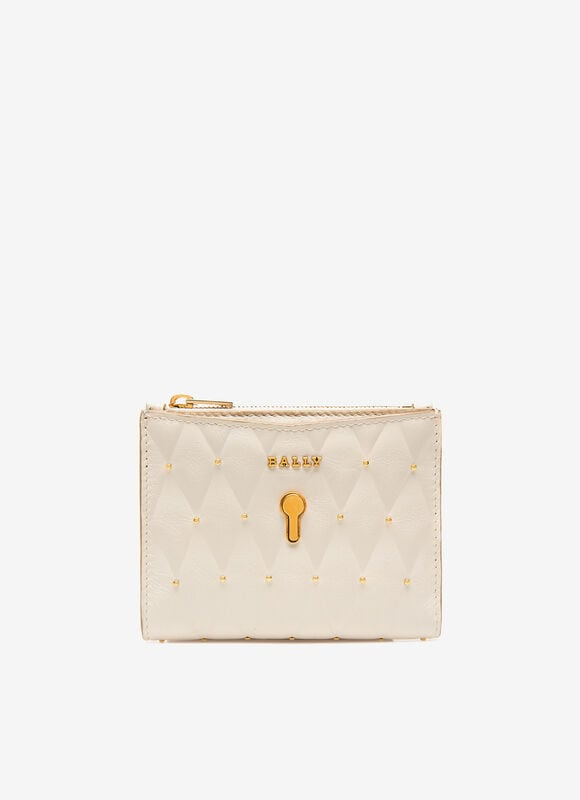 WHITE CALF Accessories - Bally