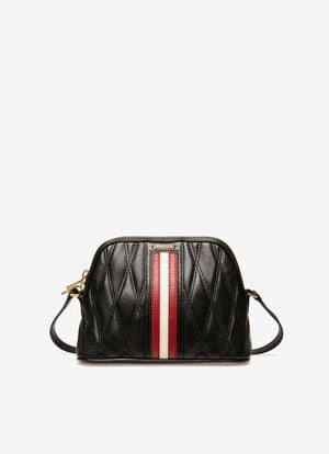 BLACK LAMB Mini and Belt Bags - Bally