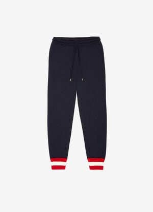 BLUE WOOL Tracksuits - Bally