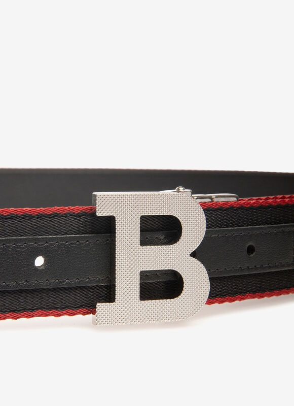 MULTICOLOR SYNTHETIC Belts - Bally