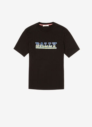 BLACK COTTON Ready To Wear - Bally