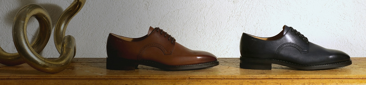 Gifting Man Shoes