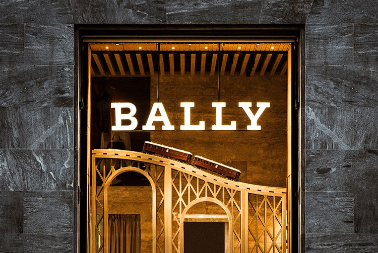 Bally Journal